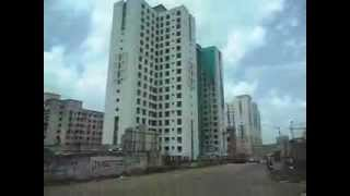 Project video of Mantri Serene
