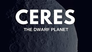 Ceres : The Most Mysterious Object In Our Solar System (Hindi) | Dwarf planet Ceres facts