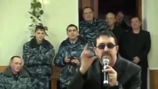 Владимир Ждамиров (ИК 1 г Архангельск,19.11.2014 г.)