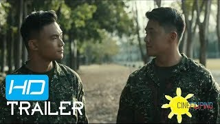 MATA TAPANG (2018) Official Trailer | CineFilipino