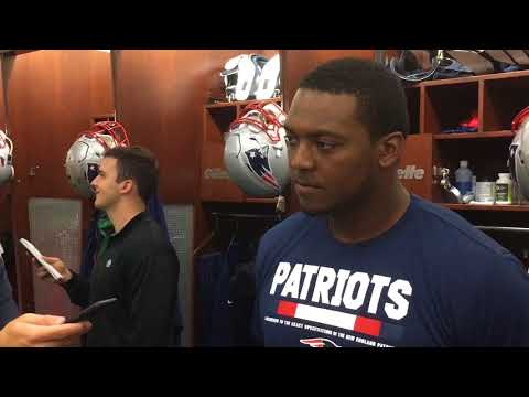 Adam Butler tells story of 2 hour meeting with Bill Belichick that helped him make Patriots roster
