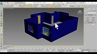 Autocad Mimari Tasarım Uygulaması