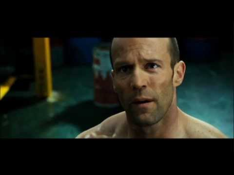 Transporter 3  Jason Statham Best Fight  HD