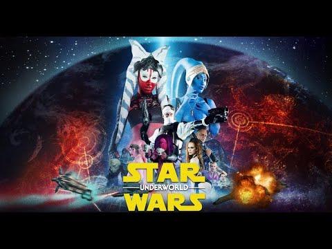 Download STAR WARS UNDERWORLD XXX: A PARODY ☠🔥☠