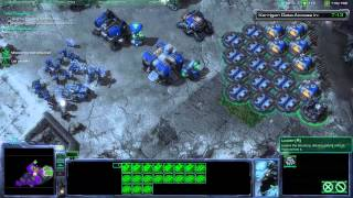 Starcraft 2 - The Moebius Factor - Walkthrough Gameplay PC