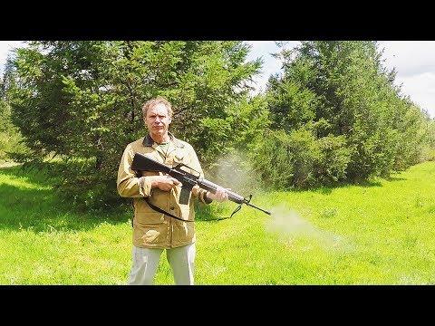 5 56 NATO Ammunition:  XM193 55gr.  Vs  M855 62gr.