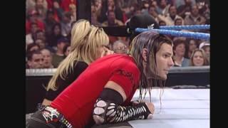WWE Matt Hardy vs D Von Dudley 1/20/2000