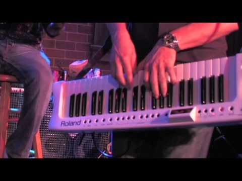 """AQUI & AJAZZ, Brian Simpson """"It's All Good"""",  Soundcheck/Rehearsal, Live At The Birchmere"""