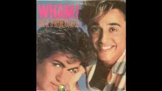 Wham! - Wake Me Up Before You Go Go (Extended Mix)