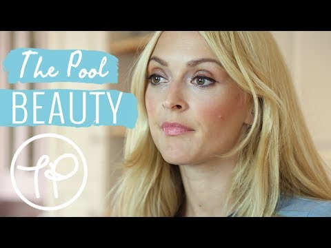 Fearne Cotton | How I Do My Make Up | Beauty | The Pool #spon