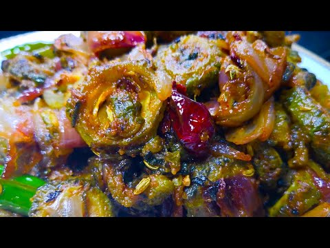 करेले प्याज़ की टेस्टी सब्ज़ी | Karele Pyaz ki Tasty Sabzi | Bitter gourd recipe in Hindi