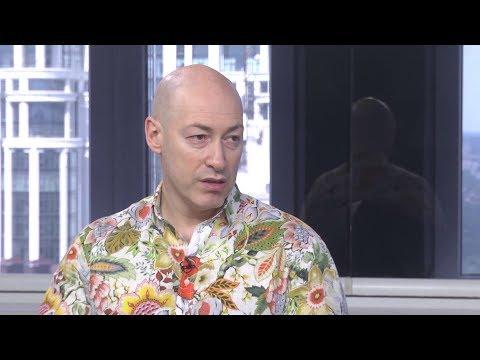 Дмитрий Гордон: Гордон: Портнов может быть мне трижды противен, но если он чист перед законом – Welcome to Ukraine