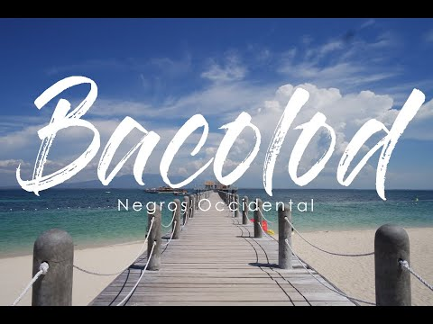 NEGROS OCCIDENTAL: TRIP TO BACOLOD + SIPALAY 2017 | WHERE AVA TRAVELS