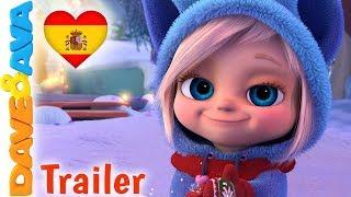 Baixar 🎊 En Navidad - Trailer   Canciones de Navidad   Dave y Ava 🎊