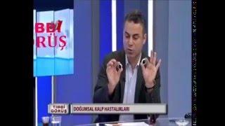 Mekanik kalp kapakçıkları - Prof. Dr. Ahmet AKGÜL
