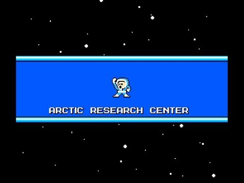 MMM - Arctic research center