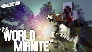 Mianite - Season 2: Day 89 - I Actually Build Stuff?!