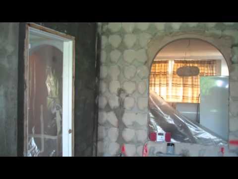 Reforma de cocina y lavadero multiservicios v ctor j for Torres en la cocina youtube