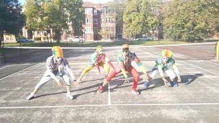 THE CREATORS OF #FTCCHALLENGE ( OFFICIAL DANCE VIDEO) FRESH THE CLOWNS mp3