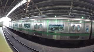 서울지하철 2호선