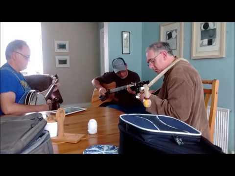 Blackberry Blossom with Jim Pankey and Roy Curry