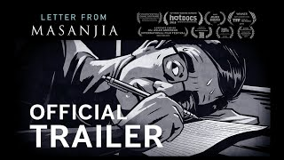 Letter from Masanjia (2018) Documentary | Official Trailer