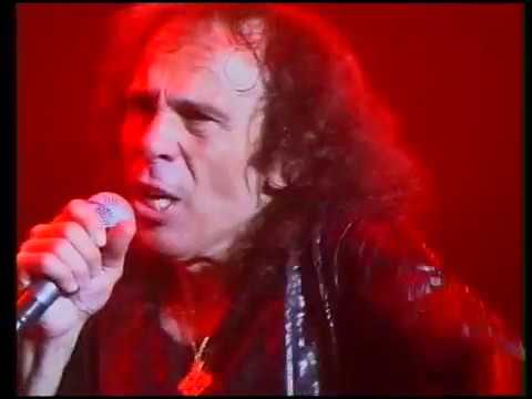 DIO  Rainbow In The Dark  2003