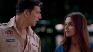 Akshay Kumar wins his lady love