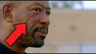 Walking Dead 7x13 - IN-DEPTH ANALYSIS & RECAP (713) Is Morgan Crazy?
