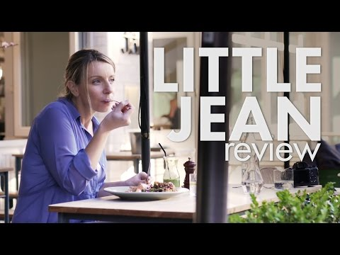 Little Jean Double Bay Review | Sydney Food Blog | Coco & Vine