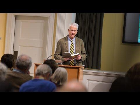 Peter Behrens | Families, Histories, Novels || Radcliffe Institute