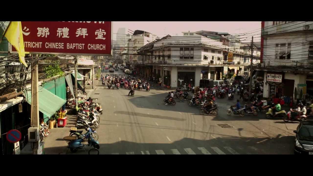 ดูหนังเรื่อง ต้มยำกุ้ง 2 Tom Yum Kung 2 [HD] - YouTube