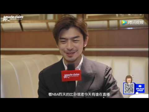 ::ENG SUB::: Chen Bo Lin 陳柏霖 陈柏霖 Marie Claire Interview