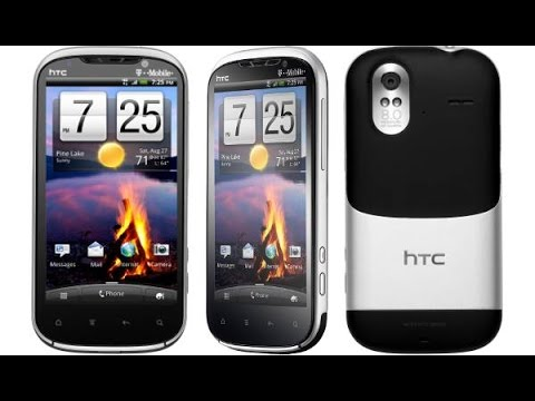 HTC Amaze 4G Hard Reset and Forgot Password Recovery, Factory Reset
