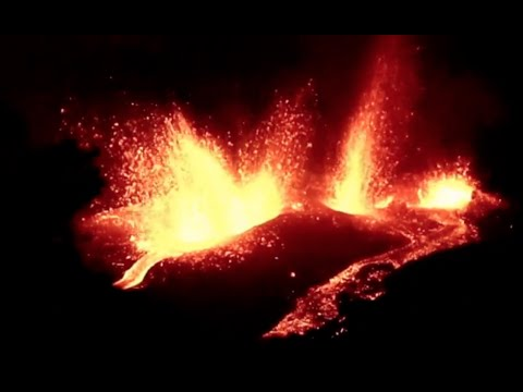 Volcano, Lightning, Tornado, Space Weather | S0 News Sep.12.2016