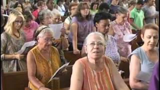 Santa Missa - 23.03.17