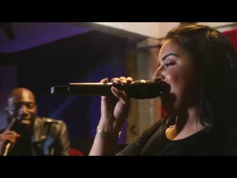 Youtube: Marwa Loud – Tell Me (Live @ YouTube Music)