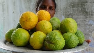 Citron ( Narthangai ) Pickle Village Style / How to a citron pickle easy make |prepared my wife,,
