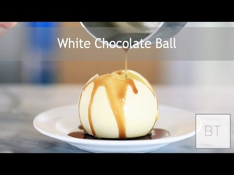 The White Chocolate Ball