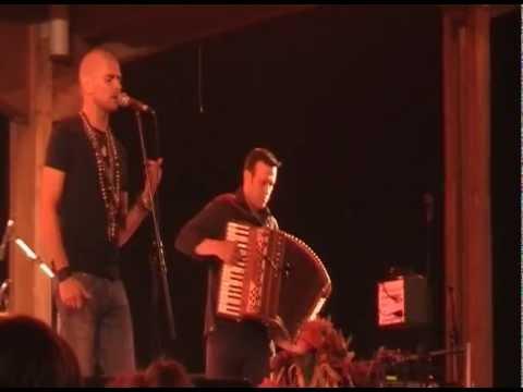 Davide Salvado @ Moaña Festival 2011: