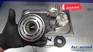 Чому не можна ставити компресор кондиціонера БО на автомобіль без перевірки.