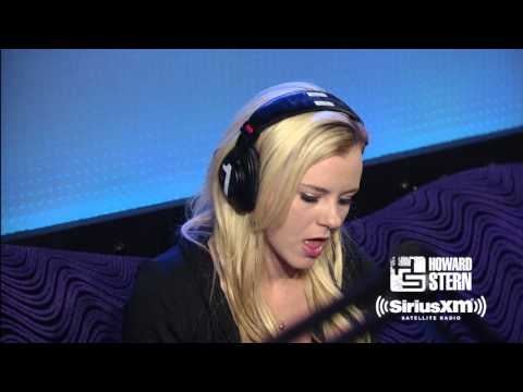 Bree Olson On Her High-Risk Behavior with Charlie Sheen