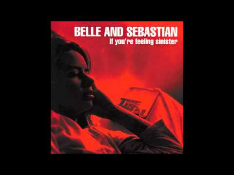 Belle and Sebastian - The Fox in the Snow