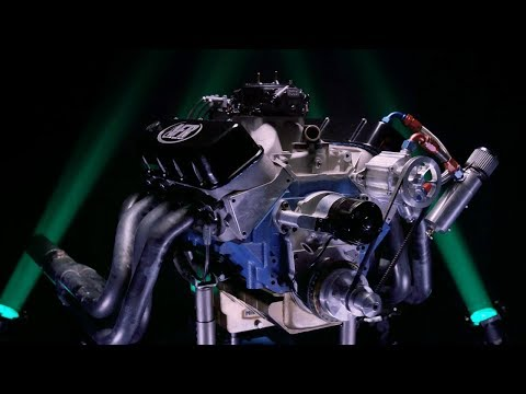 Fuel Fight! Race Gas Vs E85 - Engine Masters Preview Ep. 30