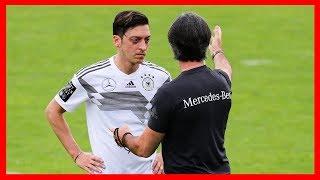 Die Wahrheit hinter Mesut Özils Schweigen..