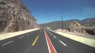 Conduciendo Irizar Scania 6x2 Autopista ...
