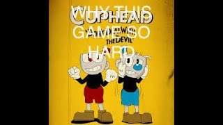 Cuphead In Live Streams With Matt