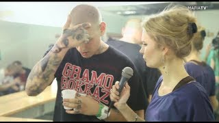 SEPAR / Gramo Rokkaz - Interview pro MafiaRecords