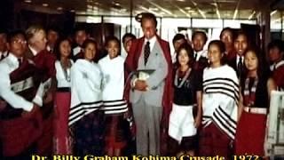 Nagaland Baptist NBCC Missions