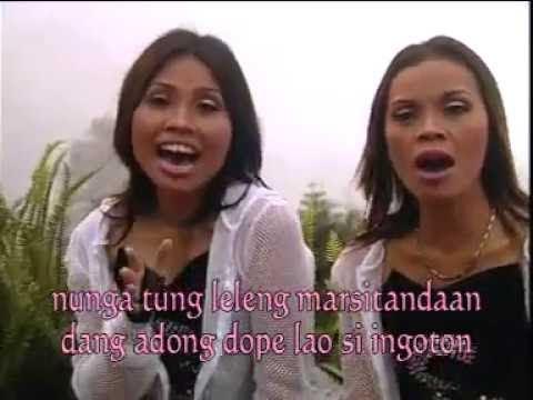 Simbolon Sister Vol. 1 - Boanonhu Do Ho (Official Lyric Video)